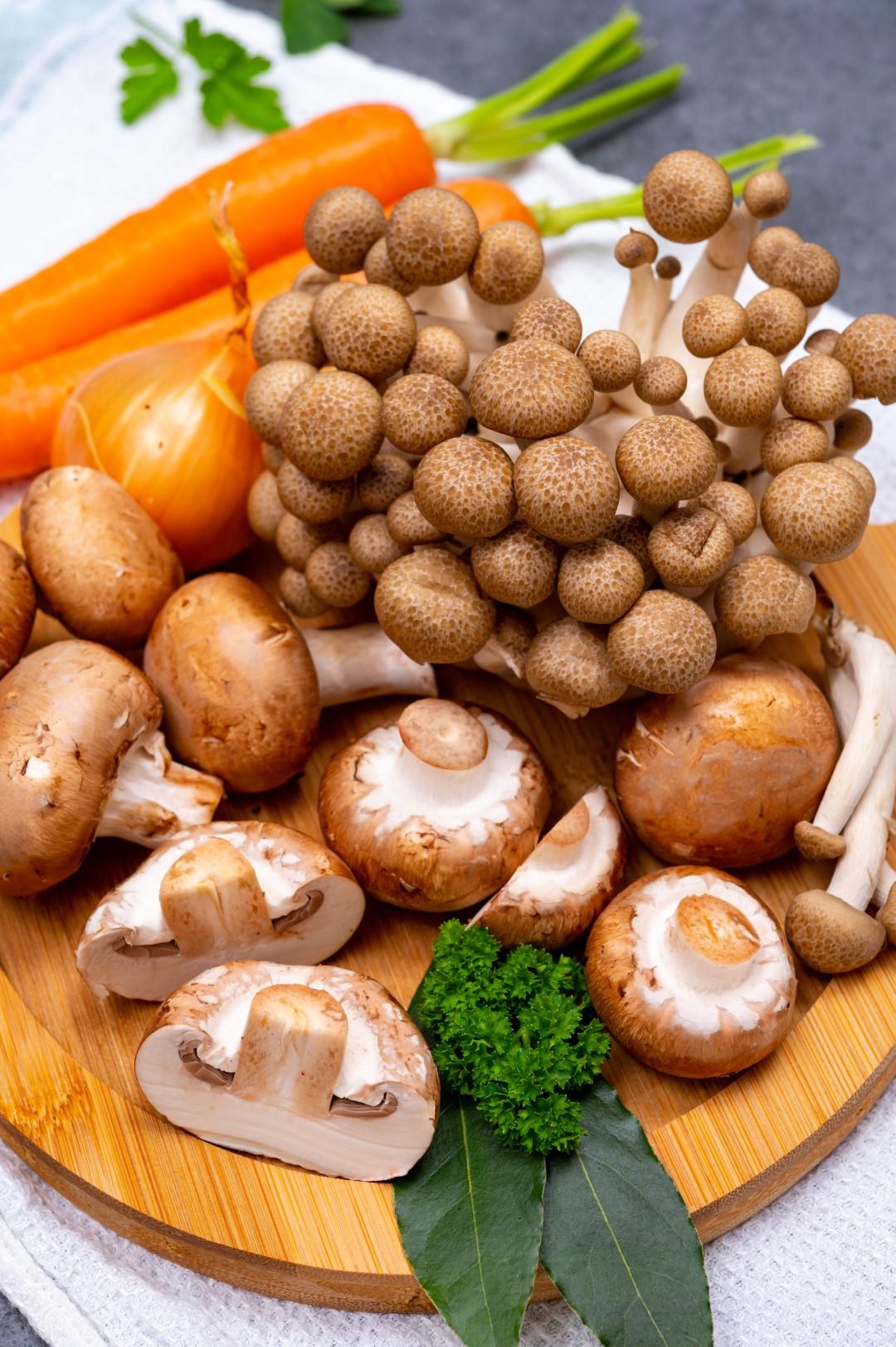 Rețetă - Ciuperci sote