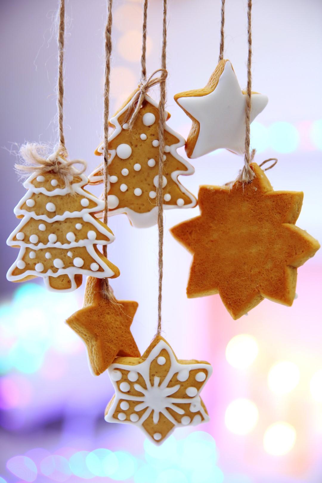 Rețete pentru prepararea unor dulciuri sănătoase de Crăciun