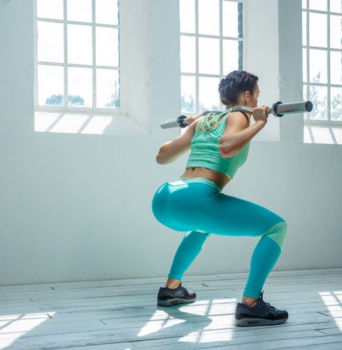 Squats – why are they the best exercise?