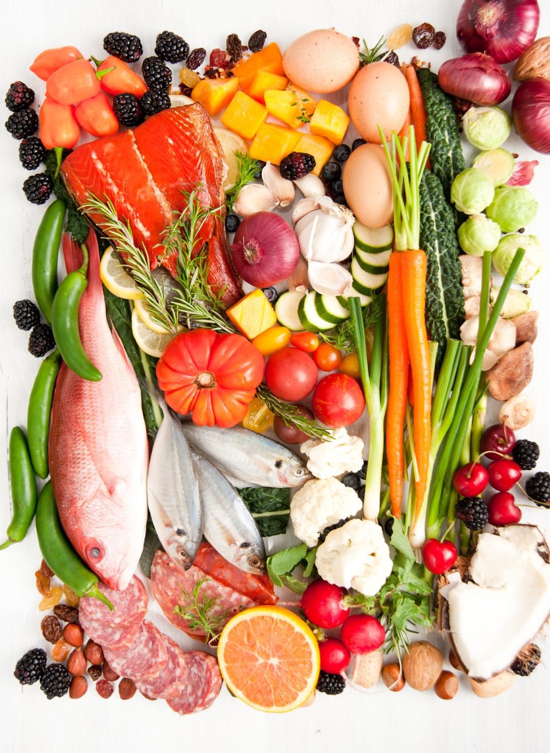 Fall super-foods