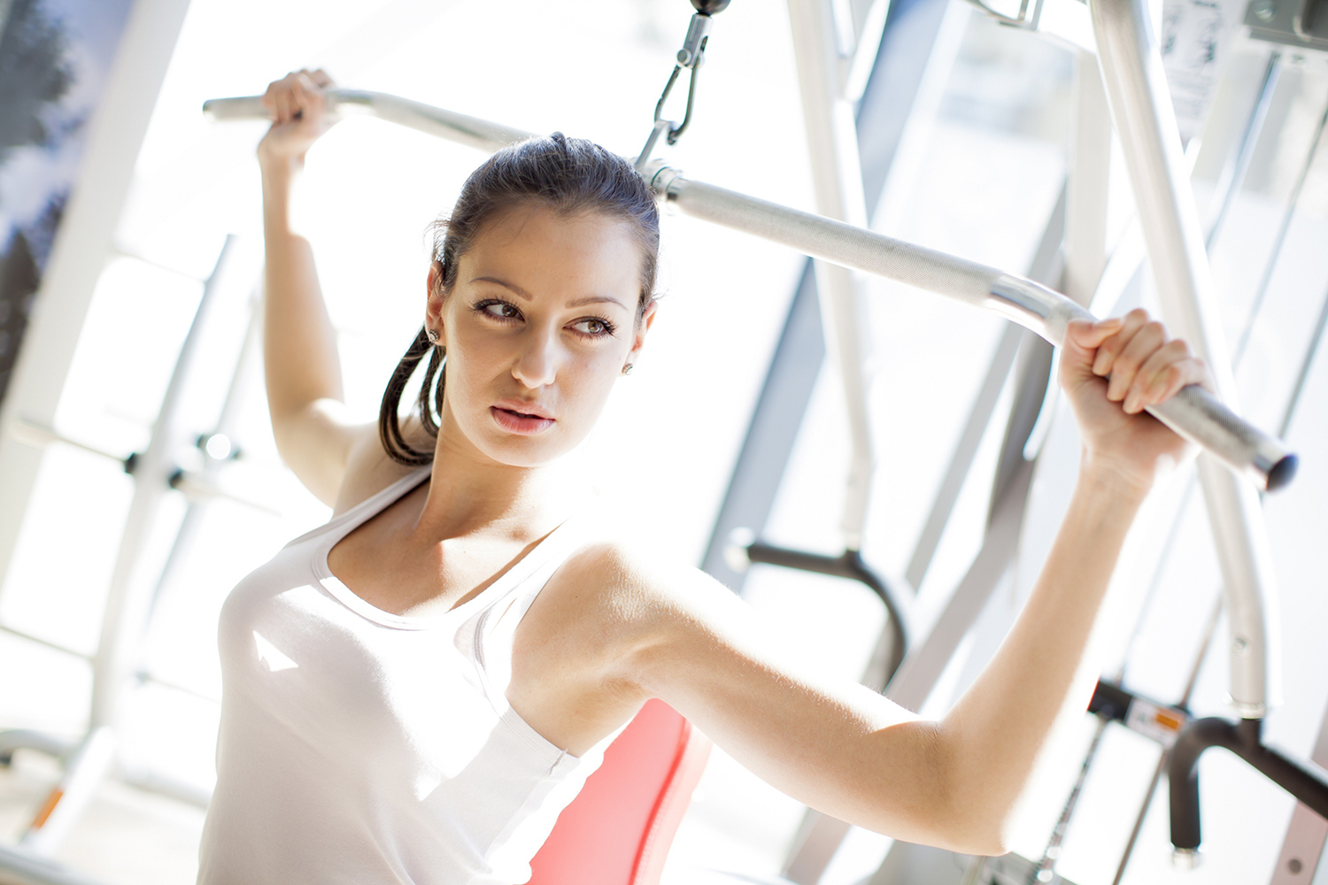 Legit Beauty Benefits of Exercise That'll Make You Want to Hit the Gym Right Now