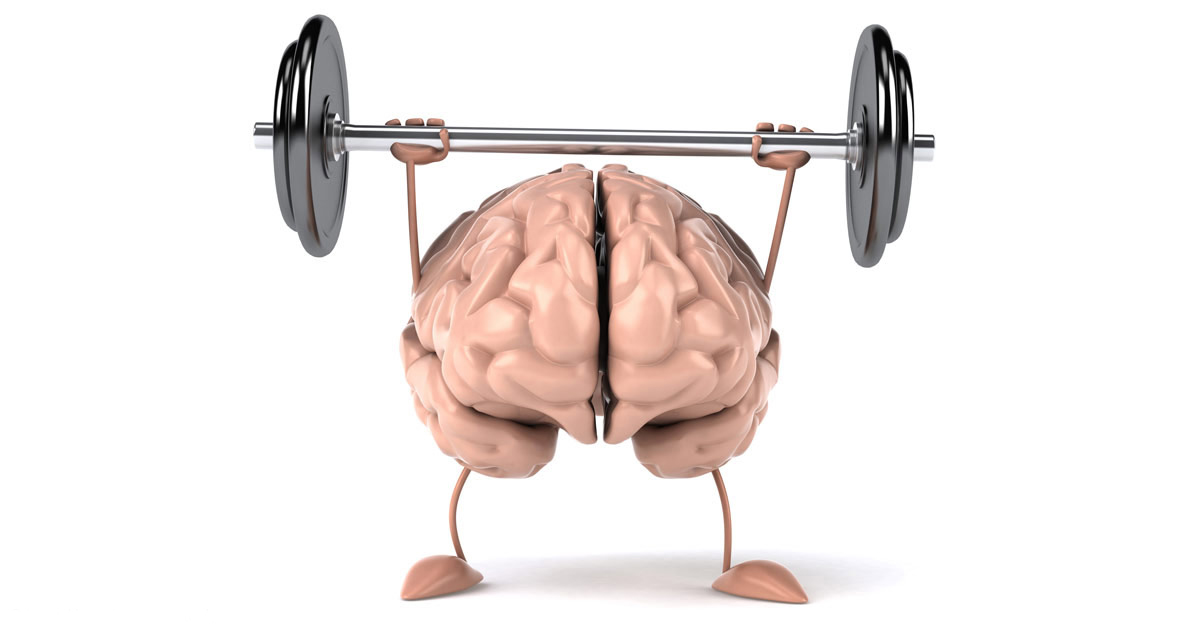 Exercise Promotes Brain Cell Growth