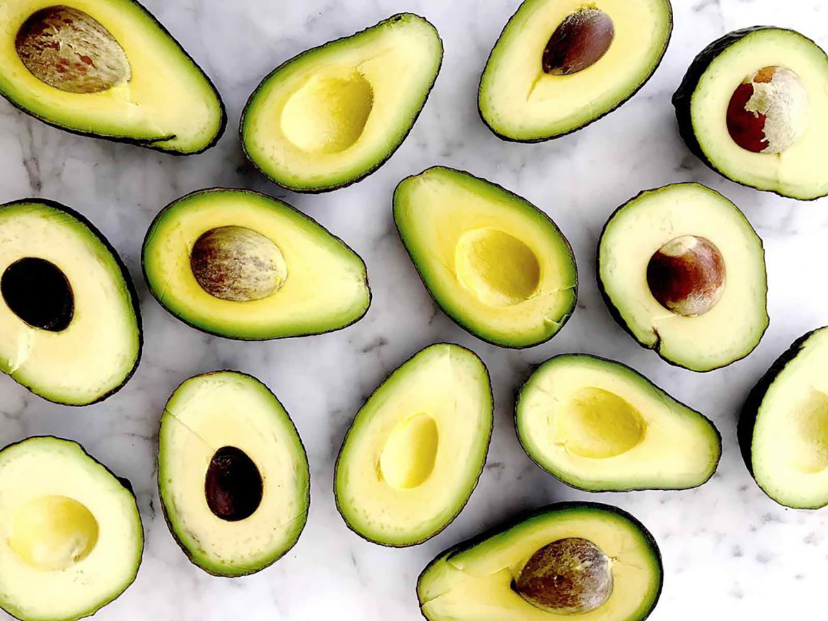 10 AVOCADO RECIPES FOR WEIGHT LOSS