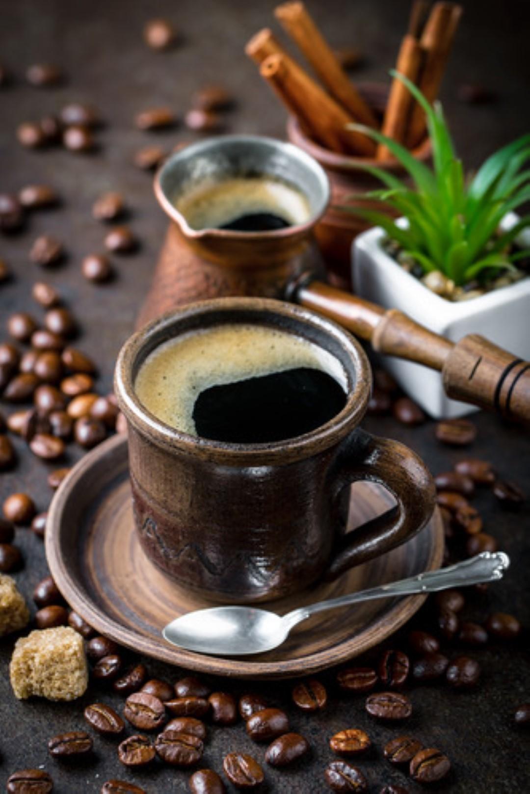 Consumul de cafea și sănătatea