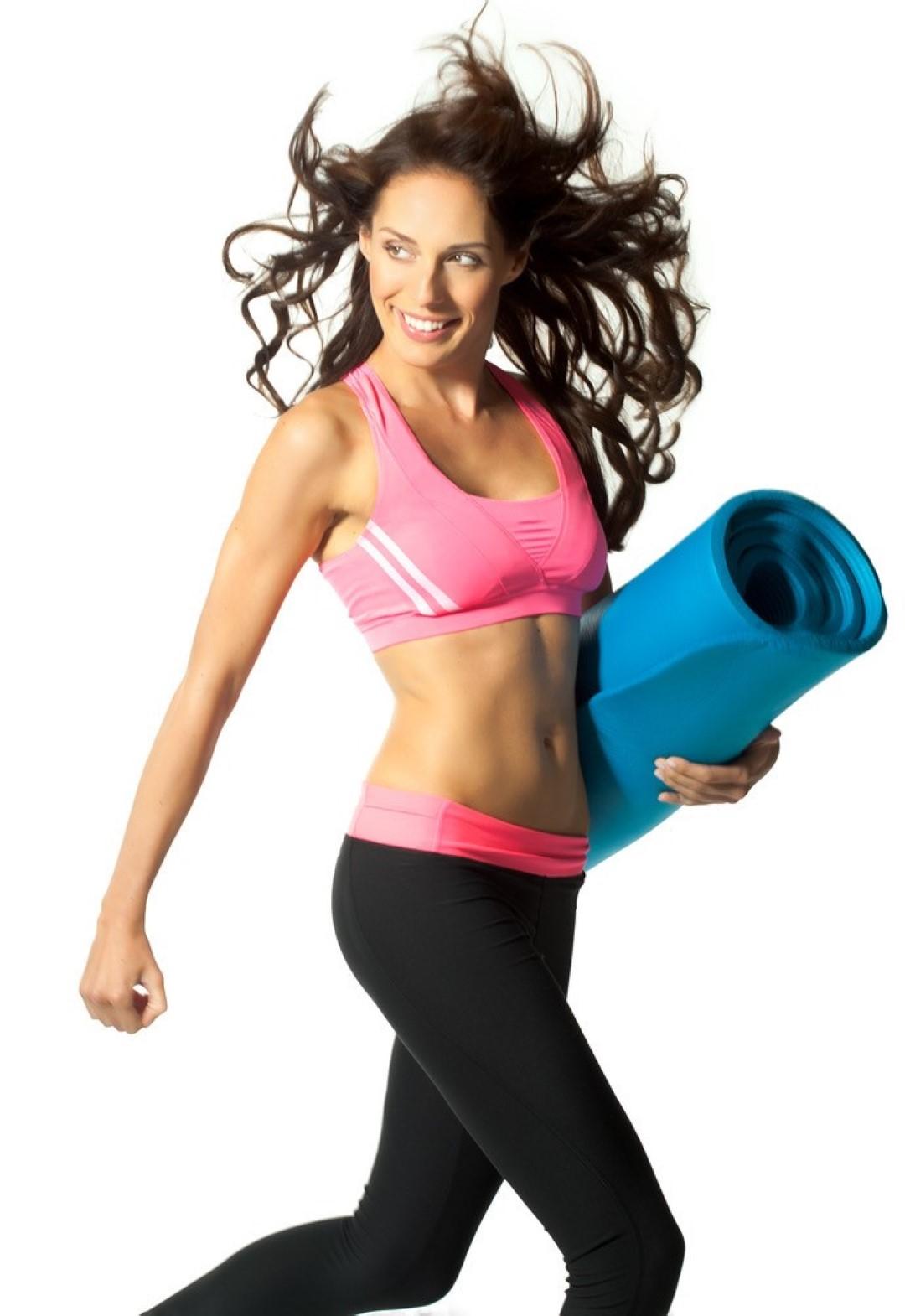 Exerciții pe care le poți efectua, doar, folosind o saltea