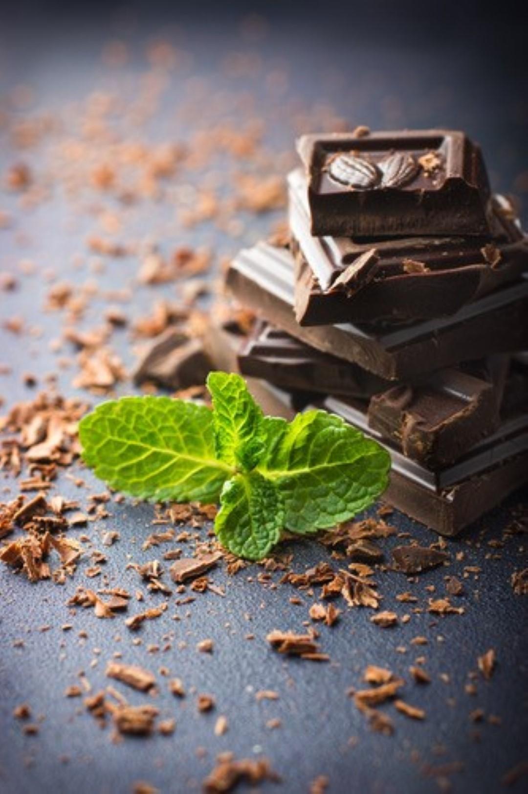 Ciocolata neagră – ciocolată sănătoasă