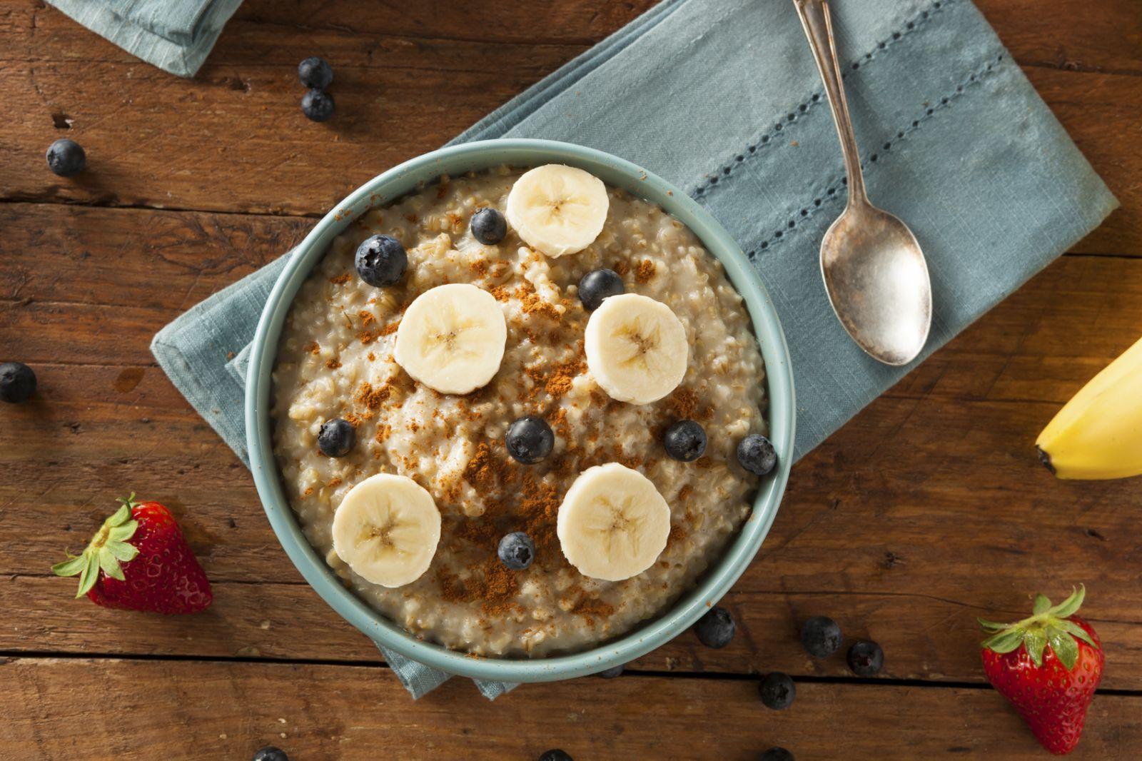 Energy boost breakfast loss ideas