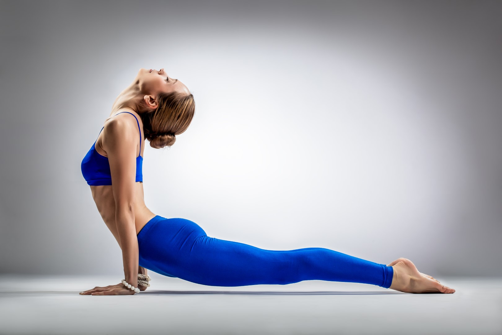 Antrenament Yoga - Vinyasa flow