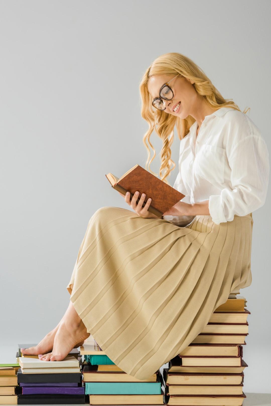 Care este cel mai bun moment al zilei pentru a citi o carte?
