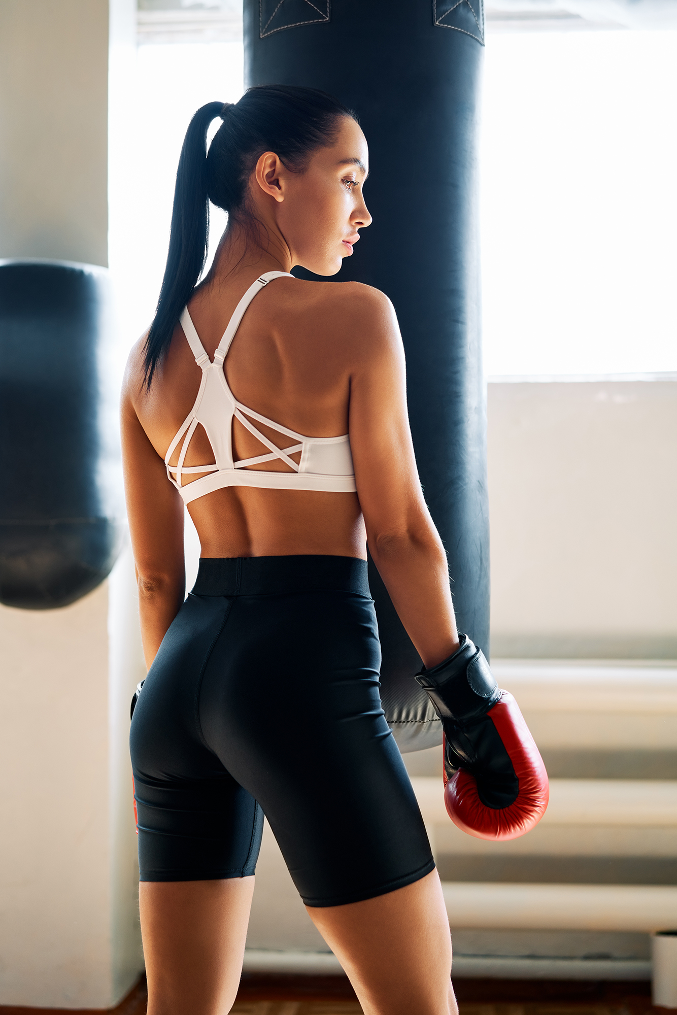Antrenament Cardio - Boxing