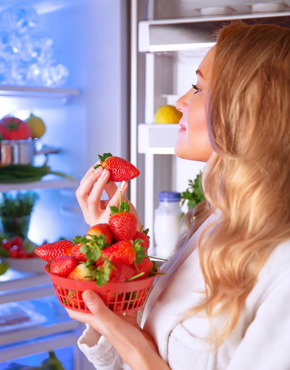 Tot ce ai nevoie să știi despre căpșuni