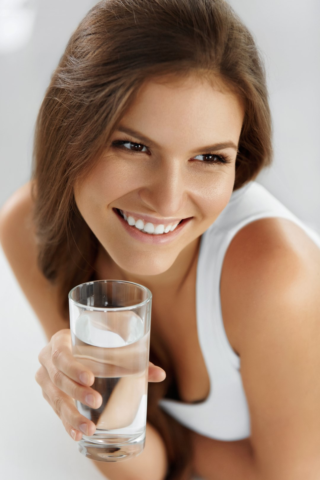 Hidratarea și pierderea în greutate