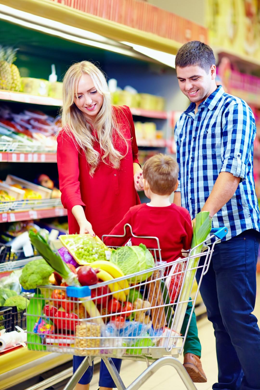 Modalități de a ajuta copiii să mențină o greutate optimă
