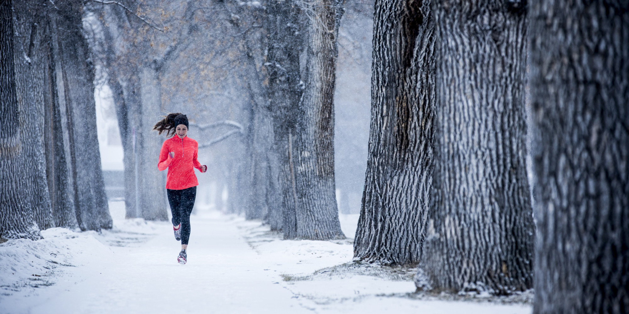 5 Ways to Make This Your Slimmest Winter!