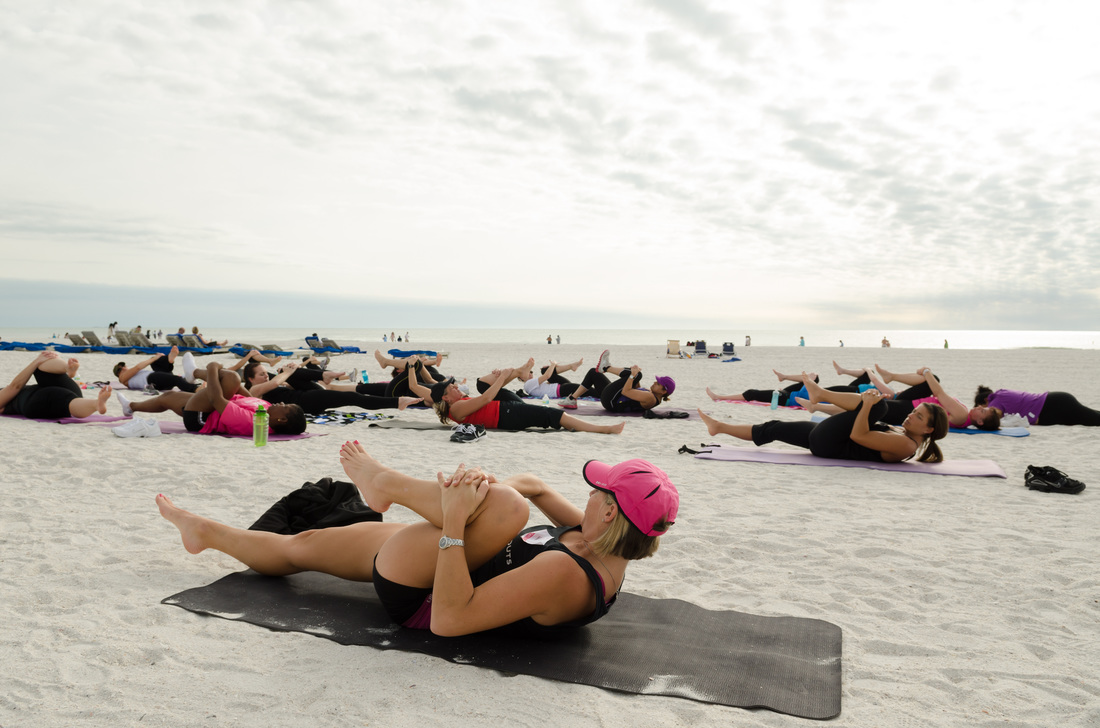 10 Best Boot Camp Vacations