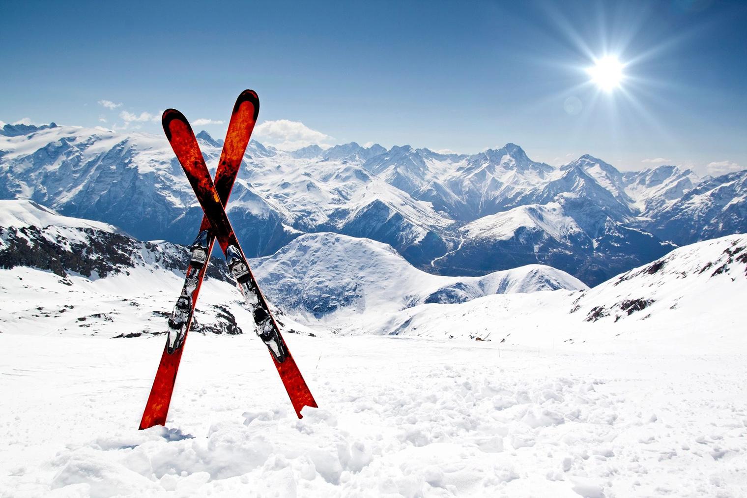 The best ski resorts in Eastern Europe
