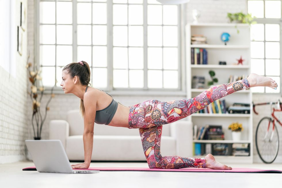 How can pilates improve your phisical condition