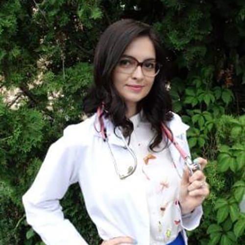 Ioana Gabriela Calo