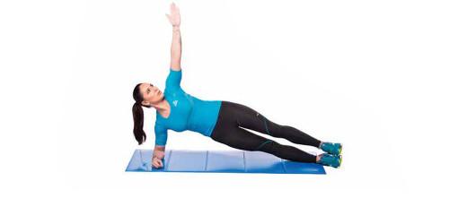 Durerea lombară și rutina de antrenament