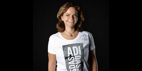 Femei care inspiră -  Erica Nagy, de la pasiune la profesie
