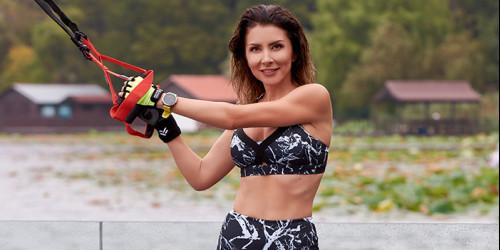 """Carmen Bruma - Fitness Fashion """"Sezonul Brumei"""""""