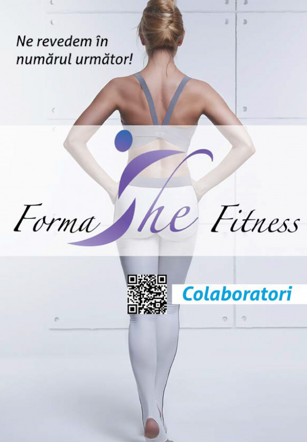 FormaSheFitness Nr. 5