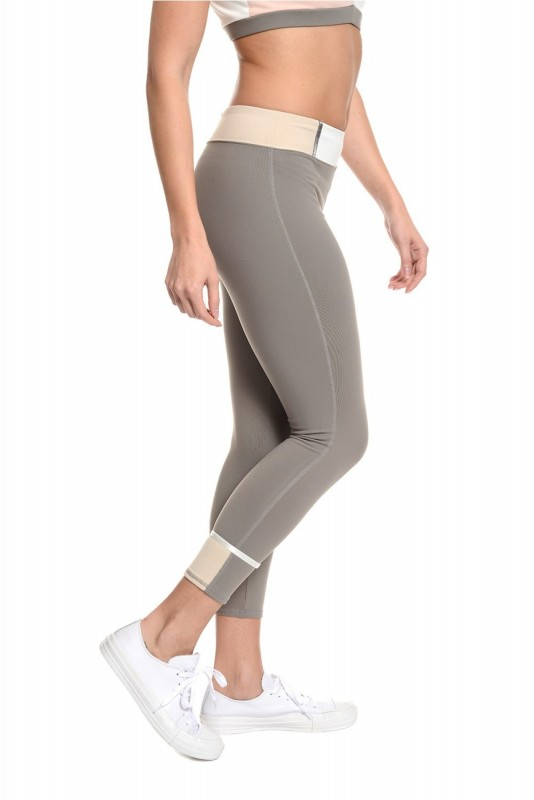 B FIT CAPRI LEGGING