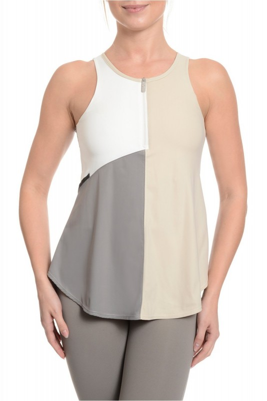 B FIT ZIP FRONT SWING TANK