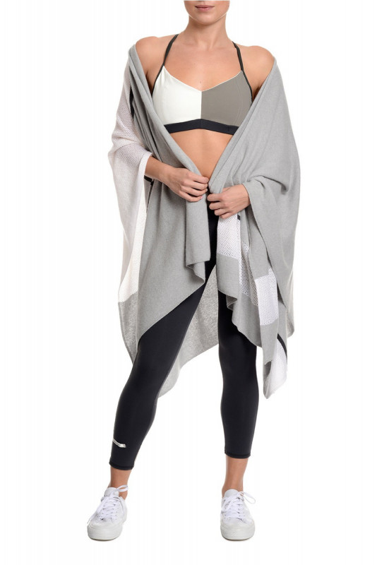 B Comfortable s Wrap White-Lava